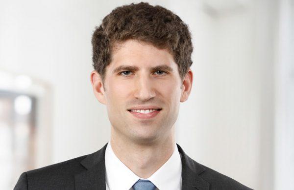 Dr. Marius Klotz, LL.M.