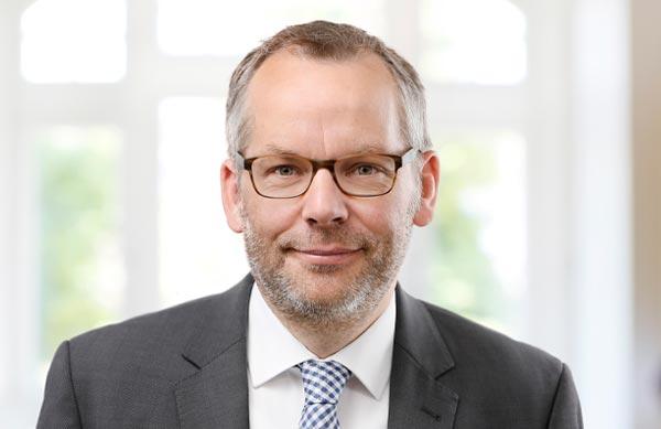 Bernd Rühland, LL.M.