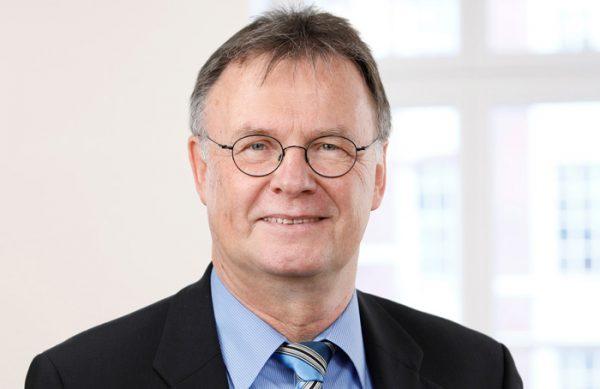 Jörg Wischnewsky, Steuerberater