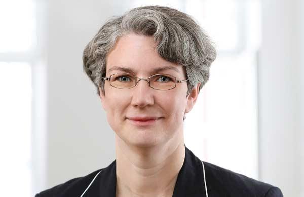 Sabine Nowak, Steuerberaterin, Wirtschaftsprüferin