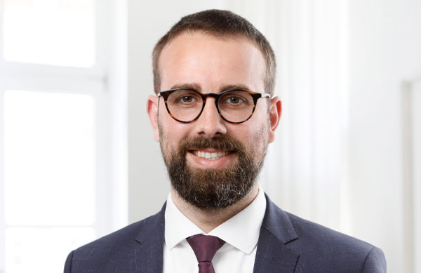 Benjamin Noé, Steuerberater