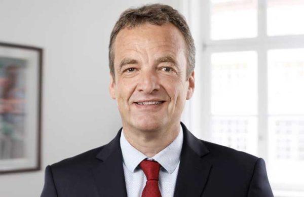Axel Kleinschmidt