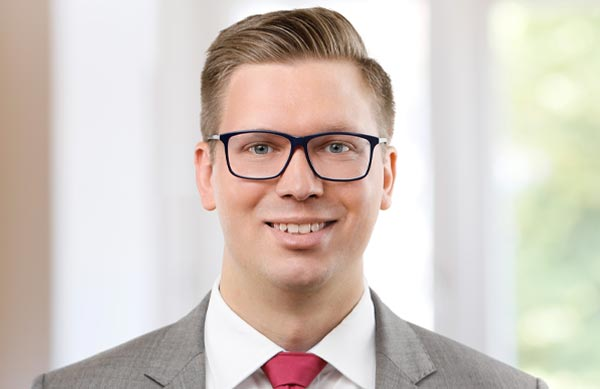 Carsten Hummelsbeck, Steuerberater